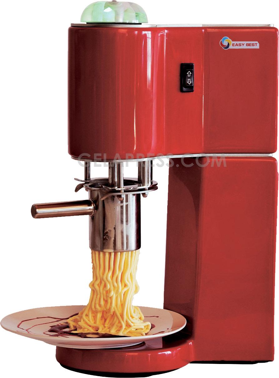 home gelato machine reviews
